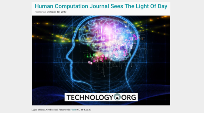 Computation in brain