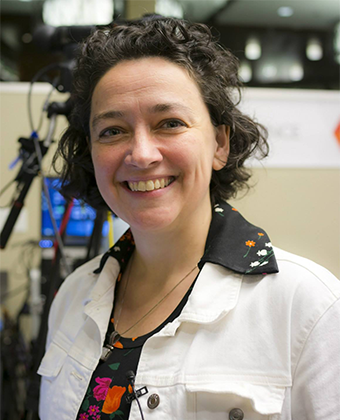 Melanie Stegman