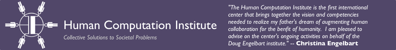 Human Computation Institute