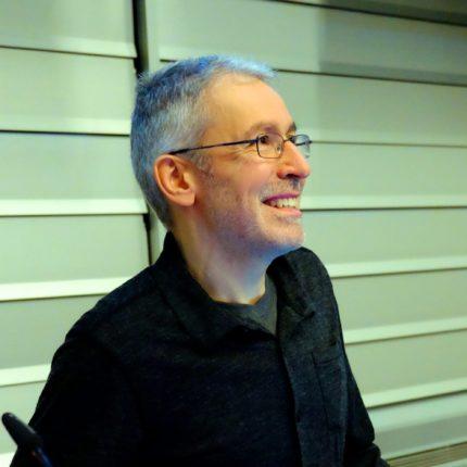 Pietro Michelucci, Director, HCI